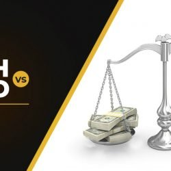 Cash vs Gold